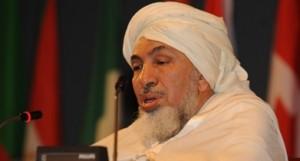 Shaykh Abdullah Bin Bayyah