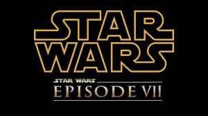 Star Wars Episode VII banner