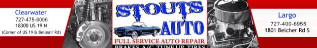 Stout Auto banner