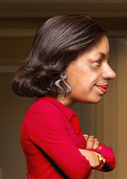 Susan Rice photo/ donkeyhotey