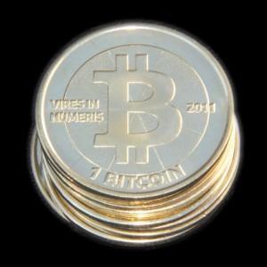 Bitcoin Image/CASASCIUS