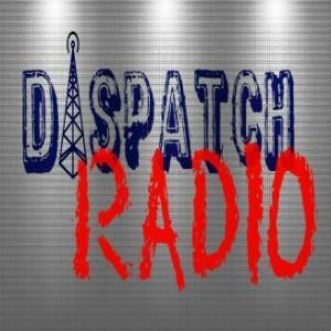 Dispatch Radio Logo square