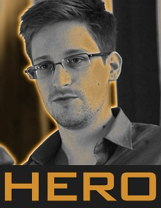 "Edward Snowden may have his fans, calling him a ""Hero"" but the US State Department is still trying to get the NSA leaker back to the US photo CodyGat via Wikimedia commons"