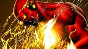 Flash DC Comics photo