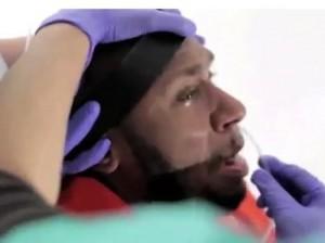 Mos Def force feeding video