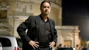 Tom Hanks Da Vinci Code photo