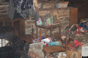 hoarder home philly