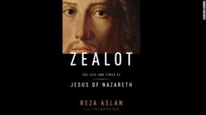 jesus-christ-zealot-book cover
