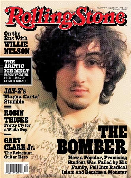 rolling-stone-cover-boston bomber Jahar Tsarnaev