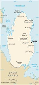 Qatar Image/CIA