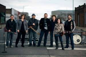 Casting Crowns, photo: Come to the Well album promo pic