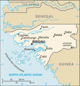 Guinea-Bissau Image/CIA