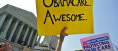 obamacare protest awesome