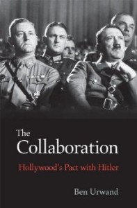 The Collaboration hollywood with Hitler
