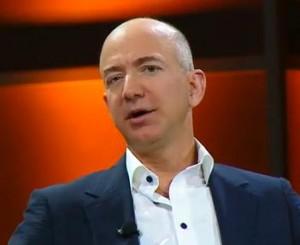 Jeff Bezos Image/Video Screen Shot