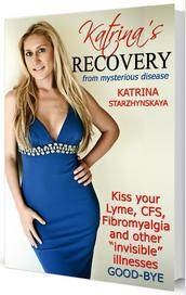 Katrina's Recovery From Mysterious Disease