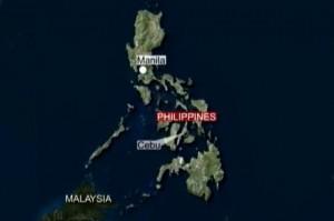 Cebu, Philippines Image/Video Screen Shot