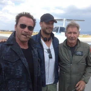 After roles in several films, including 'The Expendables 3' Arnold will be returning as Conan the Barbarian