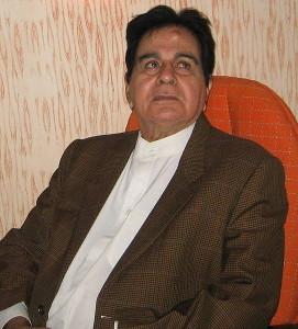 Dilip Kumar Public domain image/ Webside at en.wikipedia