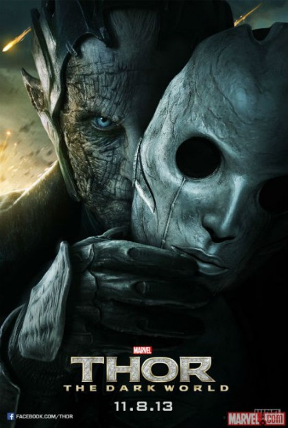 Christopher Eccleston new-posters-for-thor-the-dark-world