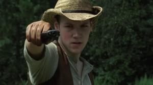 James Allen McCune in AMC's 'The Walking Dead'