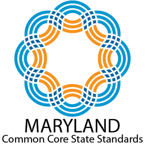 Maryland Common Core standards