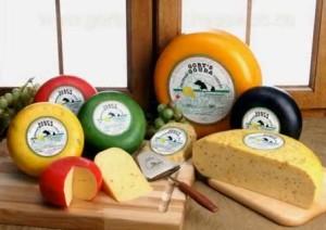 Gorts Gouda Cheese Image/Video Screen Shot