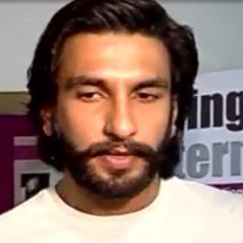 Ranveer Singh Image/Video Screen Shot