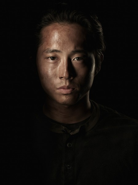 Steven Yeun talks season 4