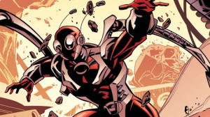 Ant-Man_Eric_OGrady Marvel comics