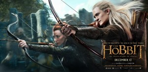 Legalos new-banners-released-for-the-hobbit-the-desolation-of-smaug