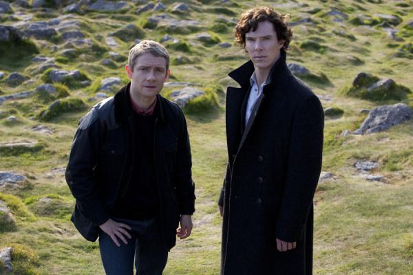 Sherlock – Series 2