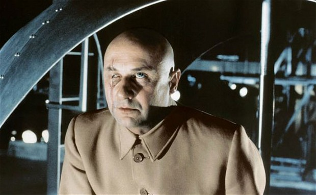 Blofeld You ONly Live Twice photo