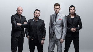 Jason Roy of Building 429 previews Winter Jam 2015