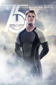 alan-ritchson-gloss the hunger games catching fire photo
