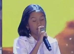 Joyce Jimenez Image/Video Screen Shot