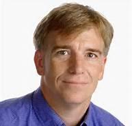 Dr. Ivan Eland