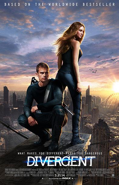 Divergent movie-poster