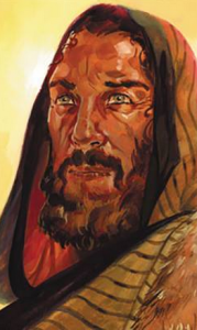 Jesus Christ Messiah Origin photo