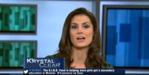 Krystal Ball MSNBC screenshot Mincome