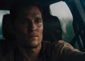 Matthew McConaughey Interstellar photo