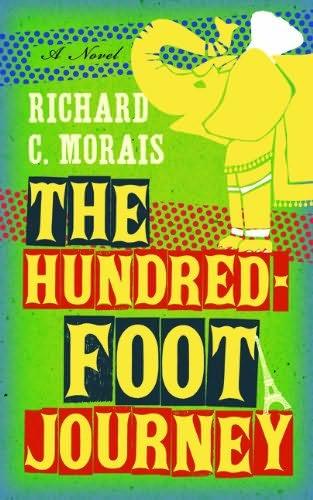 The Hundred Foot Journey novel