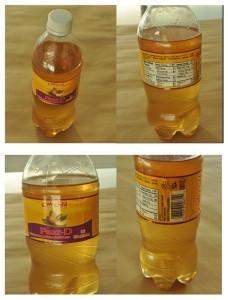 Pear-D, Cole Cold fruit beverage Image/FSA