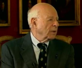 Norman Podhoretz Image/Video Screen Shot