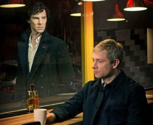 sherlock-season-3-martin-freeman-benedict-cumberbatch-in window
