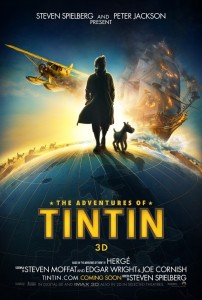the-adventures-of-tintin-movie poster