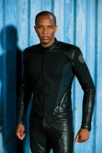 J August Richards Agents of SHIELD