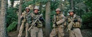 Lone Survivor cast photo Taylor Kitsch Mark Wahlberg