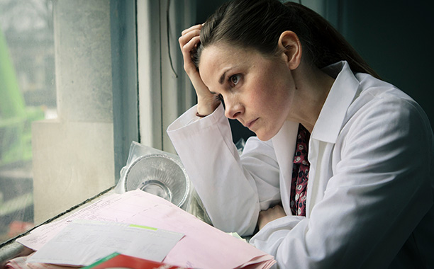 Louise-Brealey as Molly Hooper Sherlock photo