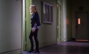 Natalie Dormer as Moriarty Elementary photo
